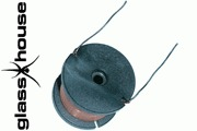 Glasshouse inductors