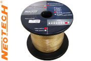 GP-OAG Gold Plated Silver Wire