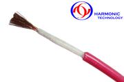 Harmonic Technology Multistrand Litz Copper Wire, 20AWG,105/0.08