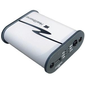 HRT Headstreamer, USB powered headphone amp