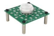 JA DIY B9A valve holder PCB
