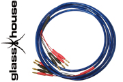 Glasshouse Speaker Cable Kit No.4