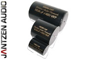 Jantzen Cross Cap Capacitors