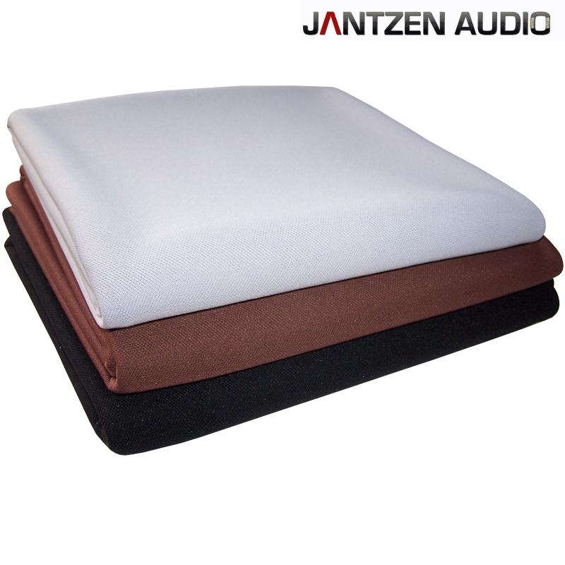 Jantzen Audio Speaker Front Grill Cloth | Hifi Collective