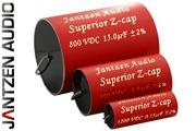 Jantzen Superior Z-Cap