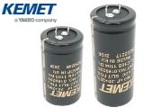 BHC Electrolytic Capacitors