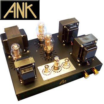 ANK Audio Kits Upgrage, Kit1 - 300B