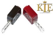 KLE Innovations Classic Harmony Banana Plug