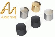 Audio Note 26mm diameter knobs