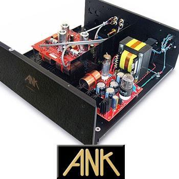 ANK Audio Kits Upgrade, L3 Phono V2