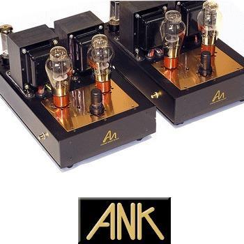 ANK Audio Kits Upgrade, Legend Monoblocks