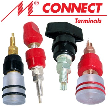 M-Connect Terminals