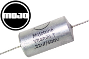 Mojotone Vitamin T Oil Filled Capacitors
