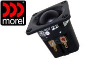 Morel MDT 22 Neodymium Tweeter