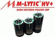 Mundorf Mlytic HV+  Electrolytic Capacitors