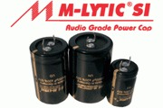 Mundorf Mlytic SI electrolytic