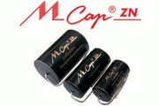 Mundorf MCap ZN Capacitors