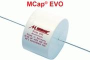 Mundorf MCap EVO Capacitors