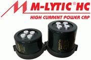 Mundorf Mlytic HC+ Electrolytic Capacitor