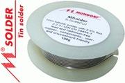 Mundorf solder