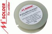 Mundorf 3.8% silver/gold solder