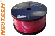 Neotech NEI-3005, UP-OCC Copper Interconnect / Co-axial Cable