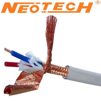 Neotech NEMOI-5220 Rectangular Interconnect Cable (1m)