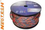 Neotech NEP-3003 MKIII UP-OCC Hybrid Mains Cable