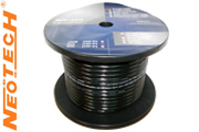 Neotech NES-3005 MKII: Multistrand Hybrid Speaker Cable (1m)