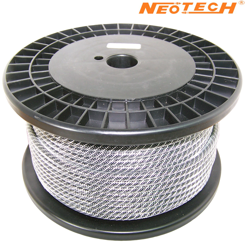 Neotech Nevd 2001 Pure Silver Digital Cable Hifi Collective