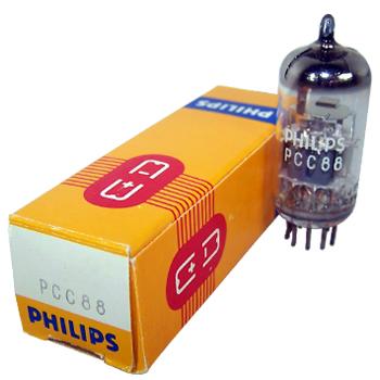 PCC88 Philips