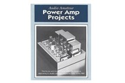 (BK2007) Power Amp Projects - Audio Amateur