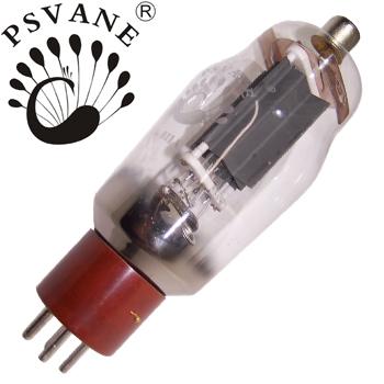 Psvane Hi-Fi Series 811A Valve, matched pair