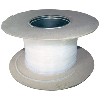 PTFE sleeving (for 0.5mm dia wire) 1 metre