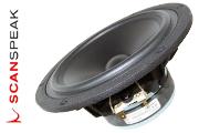 ScanSpeak 18W, 8434G00 MidWoofer - Discovery Range