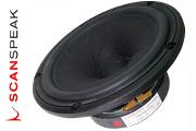 ScanSpeak 18W, 8535-00 MidWoofer - Classic Range