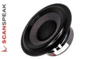 ScanSpeak 18W, 8542-10 MidWoofer - Classic Range