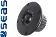 Seas T25CF001 Tweeter, E0006-06 - Excel Series