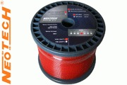 Neotech SOCT solid core copper wires