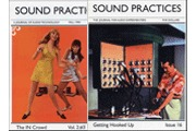 Sound Practices Magazine
