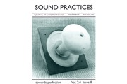 Sound Practices: Vol.2 issue 08