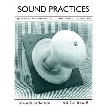 Sound Practices - Vol.2 issue 08