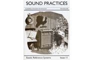 Sound Practices - Vol.2 issue 11