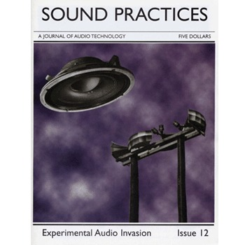 Sound Practices -Vol.2 issue 12