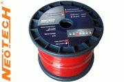 Neotech STDCT multistrand copper wires