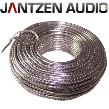 009-0100 Jantzen Solder, 4% silver - 100g