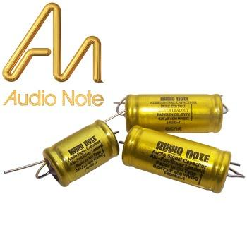 NOS Audio Note