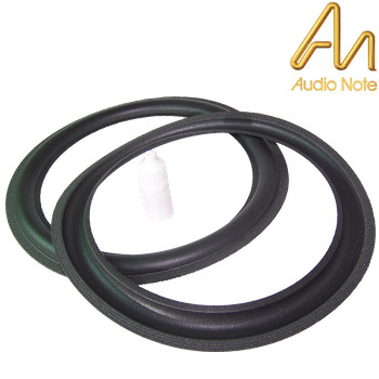 Foam Surround for Audio Note Woofer, replacements for AN-K Type