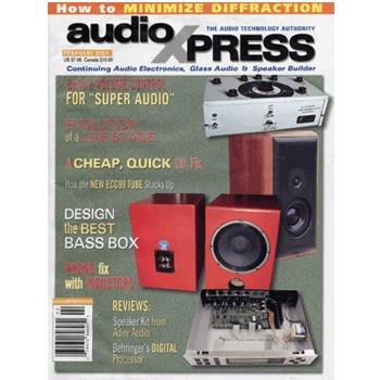 audioXpress: February 2003, vol.34, No.2
