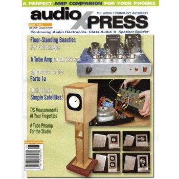 audioXpress: June 2003, vol.34, No.6